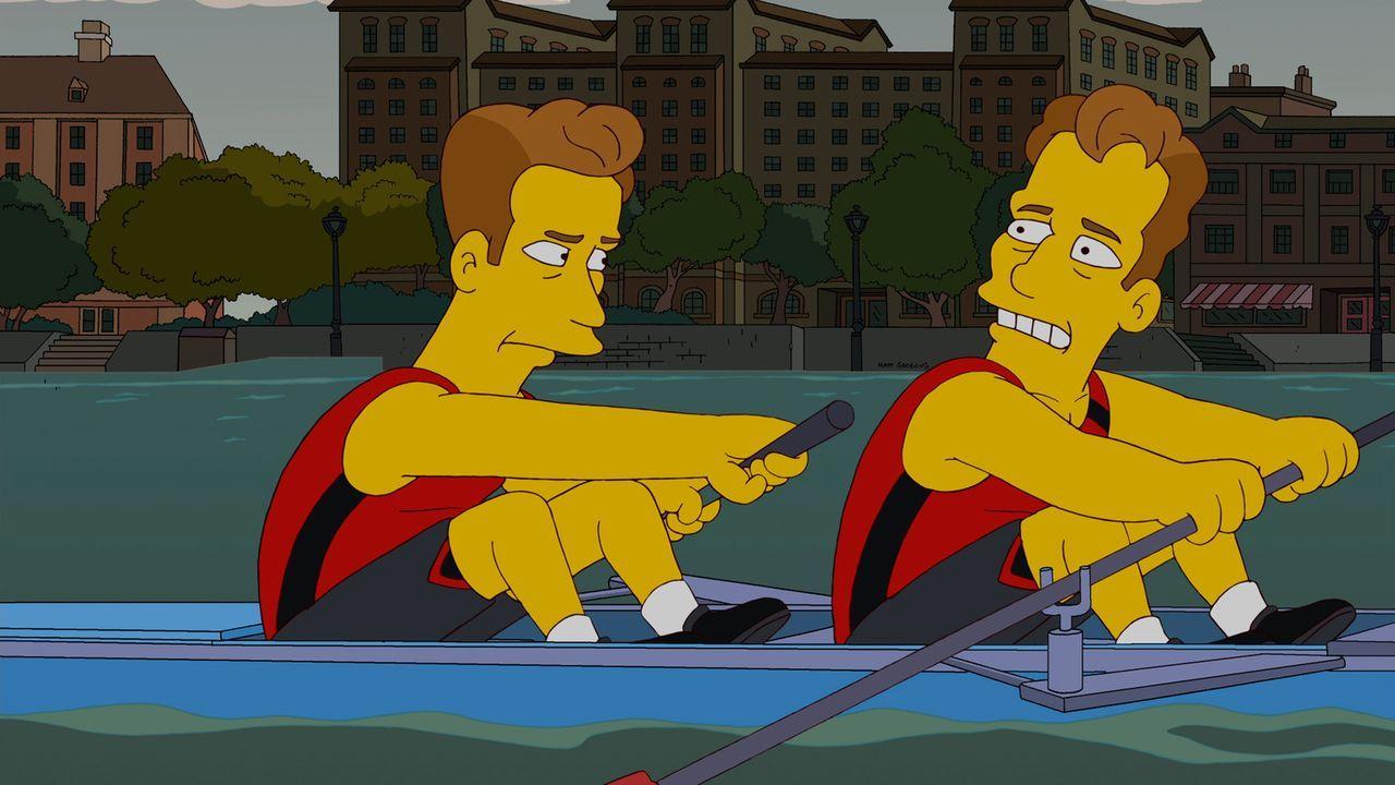 London Olympics 2012 ... - Bildquelle: und TM Twentieth Century Fox Film Corporation - Alle Rechte vorbehalten