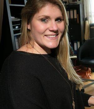 Caroline von Brünken