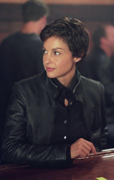 Jessica Shepard (Ashley Judd) arbeitet als Spezialistin für Gewaltverbrechen bei der Polizei von San Francisco. Sie hat eine große Karriere vor sich... - Bildquelle: Paramount Pictures