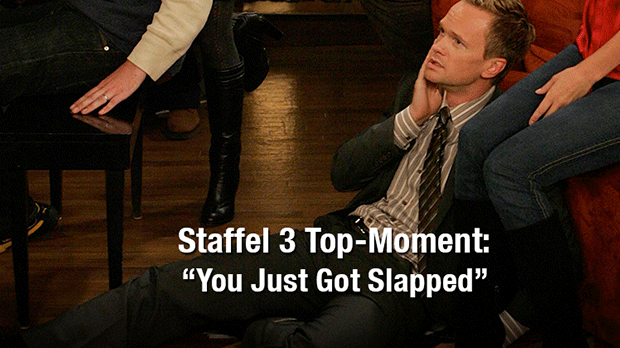 HIMYM Top Moment3 - Bildquelle: twentieth Century Fox and all of its entities all rights reserved