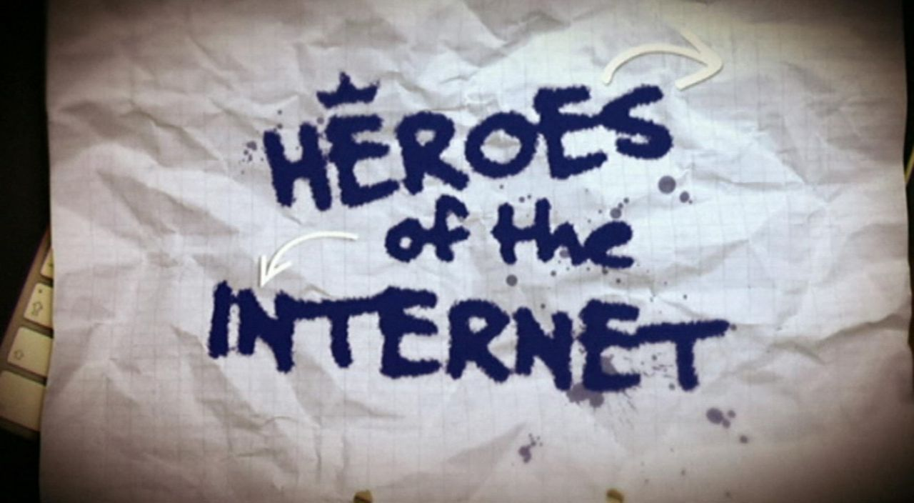 Heroes of the Internet ... - Bildquelle: ProSieben