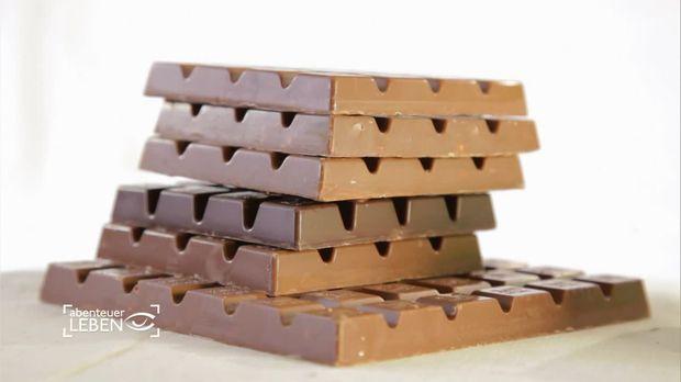 quadratische kult schokolade deshalb hei t sie ritter sport. Black Bedroom Furniture Sets. Home Design Ideas