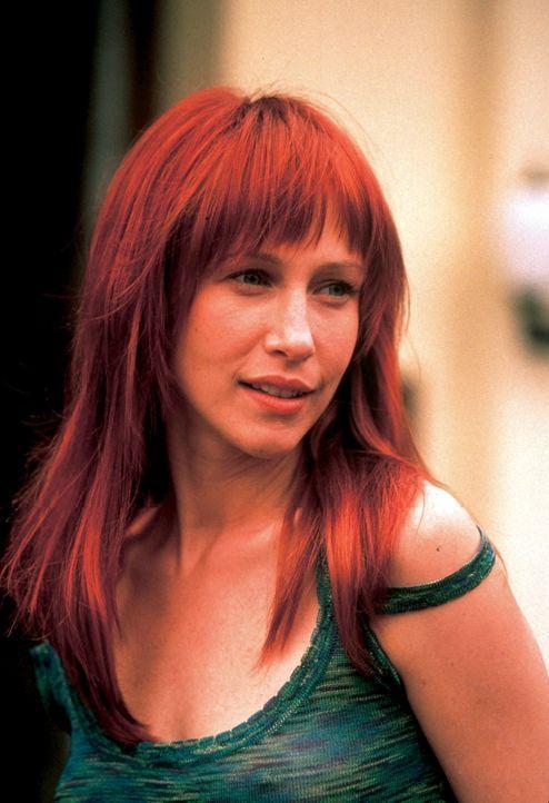 """Täglich verfolgt Daphne (Vera Farmiga) die Hatz nach den Mördern in der TV-Boulevard-Show """"Top Story"""". Da macht sie deren Bekanntschaft live ... - Bildquelle: New Line Cinema"""