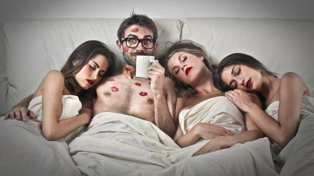 Frauen masturbation fantasien