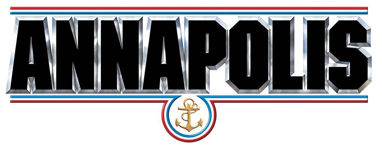 ANNAPOLIS - KAMPF UM ANERKENNUNG - Logo - Bildquelle: Touchstone Pictures.  All rights reserved