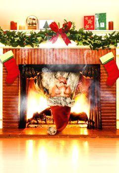 Santa's Slay - Blutige Weihnachten - Santa's Slay - Bildquelle: E.M.S. New Me...