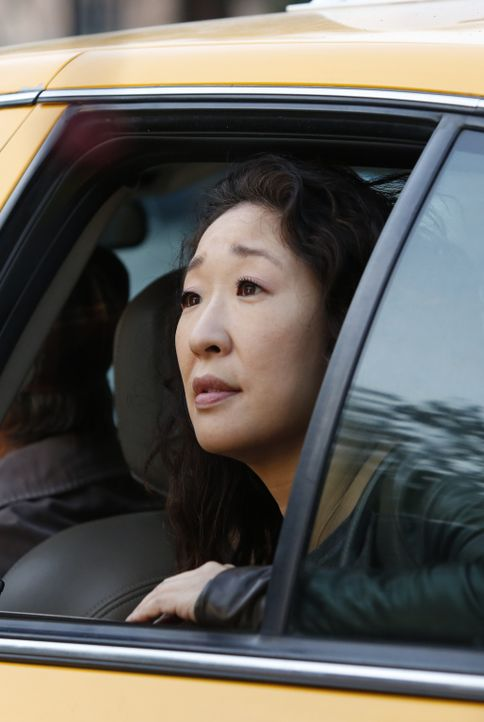 Fällt der Abschied von Seattle schwer: Cristina (Sandra Oh) ... - Bildquelle: ABC Studios