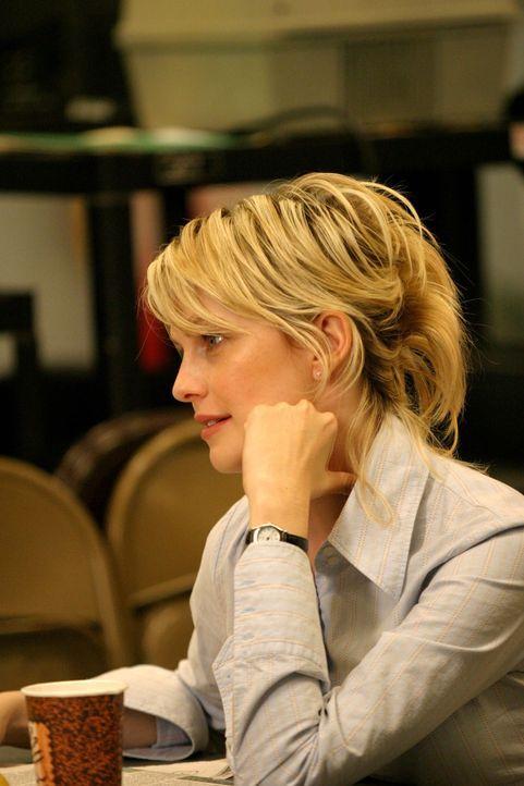 einfallsreich setzt sich Rush (Kathryn Morris) in einer von Männern dominierten Welt durch und setzt neue Untersuchungsmethoden ein, die oftmals zum... - Bildquelle: Warner Bros. Television