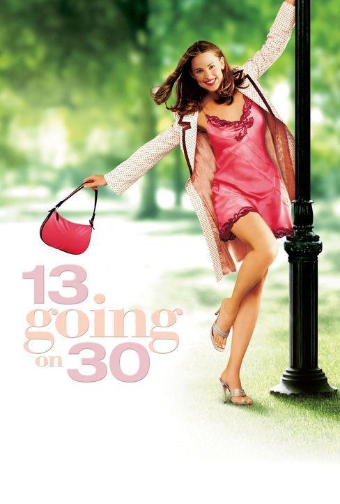 30 über Nacht - Bildquelle: Sony Pictures Television International. All Rights Reserved.