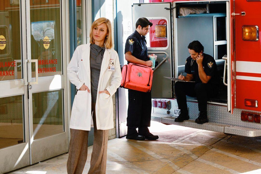 Versteht sich gut mit Violet: Charlotte (KaDee Strickland, l.) ... - Bildquelle: ABC Studios