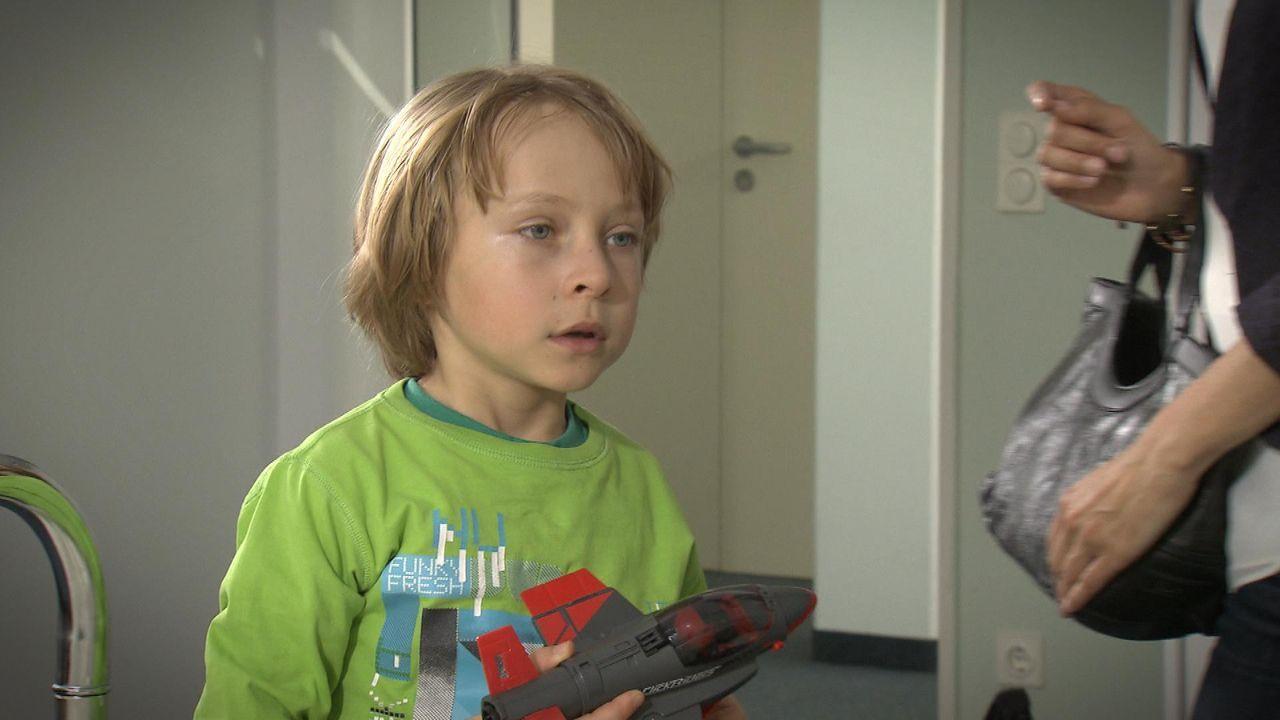 Das-Kind-meines-Mannes33 - Bildquelle: SAT.1