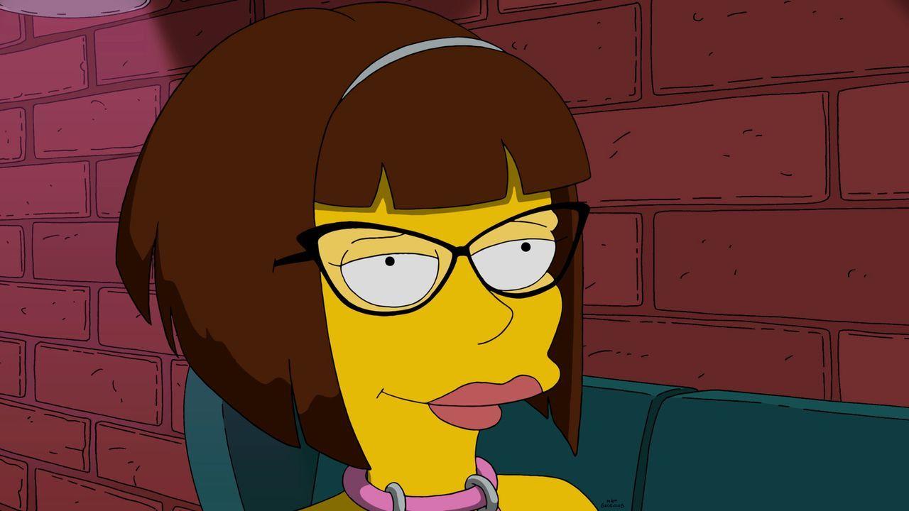 Hat sie Homer wirklich den Kopf verdreht? Candace ... - Bildquelle: 2015 Fox and its related entities.  All rights reserved.