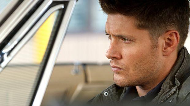 Gelingt es Dean (Jensen Ackles) alleine einen Engel aufzuhalten, der glaubt s...