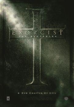 Exorzist - Der Anfang - Exorzist: Der Anfang - Plakatmotiv - Bildquelle: Warn...