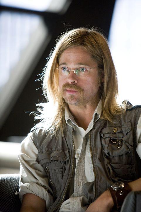 Planen den ganz großen Coup: Rusty Ryan (Brad Pitt) und seine 12 Kompagnons ... - Bildquelle: TM &   Warner Bros. All Rights Reserved