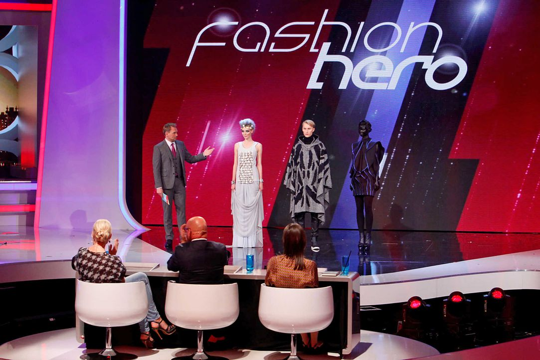 Fashion-Hero-Epi07-Show-68-Richard-Huebner-ProSieben - Bildquelle: Pro7 / Richard Hübner
