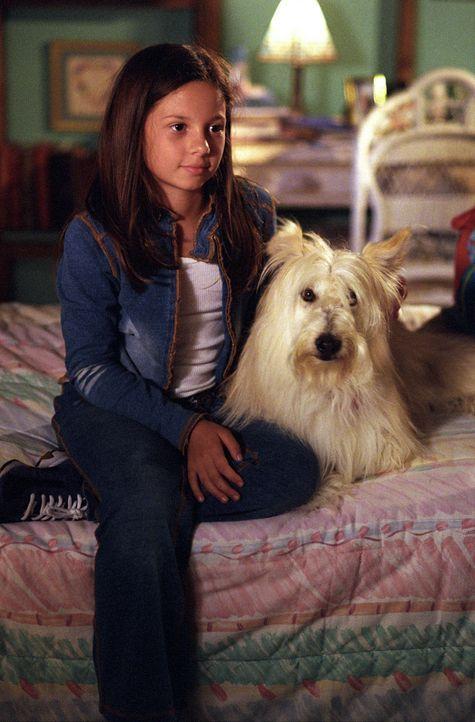 Ruthie (Mackenzie Rosman) erfährt durch Zufall, dass Simon gegen Bezahlung mit Mädchen ausgeht ... - Bildquelle: The WB Television Network