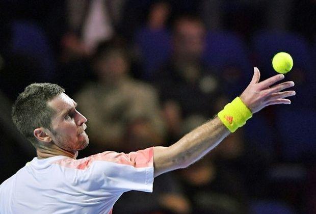 Mischa Zverev muss sich Rafael Nadal geschlagen geben