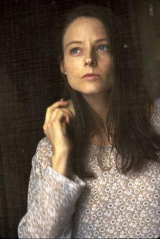 Nell - In ihrer eigenen Welt gefangen: Nell (Jodie Foster) .... - Bildquelle:...