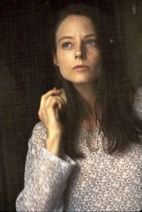 In ihrer eigenen Welt gefangen: Nell (Jodie Foster) .... - Bildquelle: 1994 TWENTIETH CENTURY FOX FILM CORPORATION All Rights Reserved.
