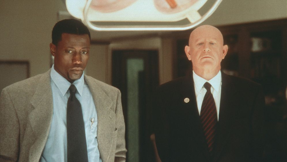 Mord im Weißen Haus - Bildquelle: Warner Bros.