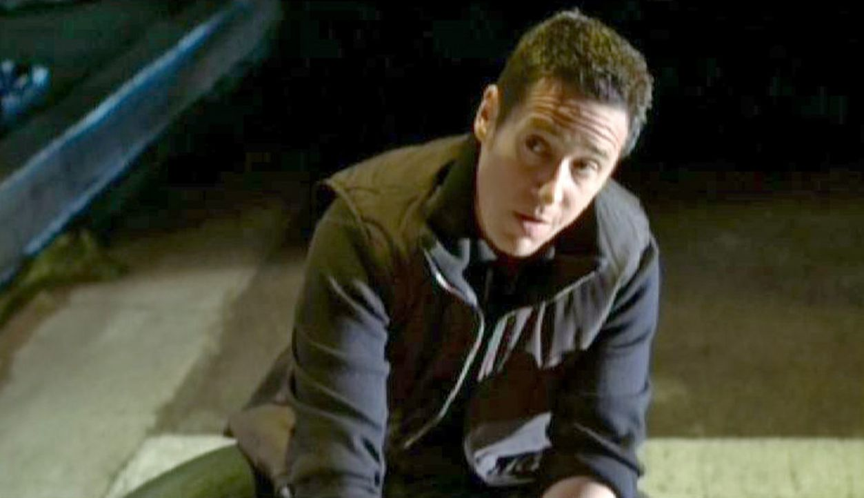 Am Tatort ist Don (Rob Morrow) erschüttert über die äußerst brutale Vorgehensweise der Täter ... - Bildquelle: Paramount Network Television