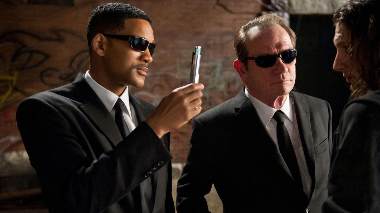 Men in Black 3 - Bildquelle: 2012 Columbia Pictures Industries