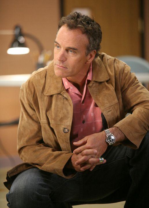 Karl (Richard Burgi) lässt keine Gelegenheit aus, Susan seine perfekte Beziehung mit Marisa unter die Nase zu reiben ... - Bildquelle: ABC Studios