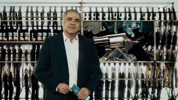 Galileo - Galileo - Mittwoch: Zehn Unangenehme Fragen An Einen Waffenhändler