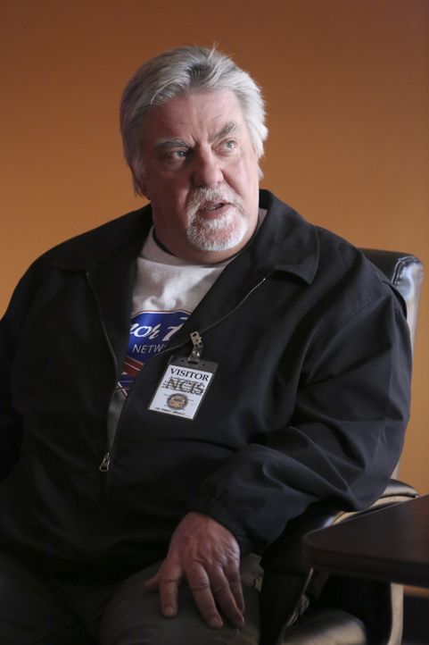 Streitsüchtig: Kriegsveteran Henry Rogers (Bruce McGill) kooperiert nicht gut mit dem CIS ... - Bildquelle: Patrick McElhenney 2016 CBS Broadcasting, Inc. All Rights Reserved