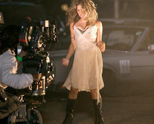 Galerie Shakira | Frühstücksfernsehen | Ratgeber & Magazine - Bildquelle: Steven White - Sony BMG