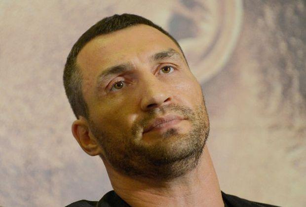 """Klitschko: """"Mein Plan war: Ich gewinne und trete zurück"""""""
