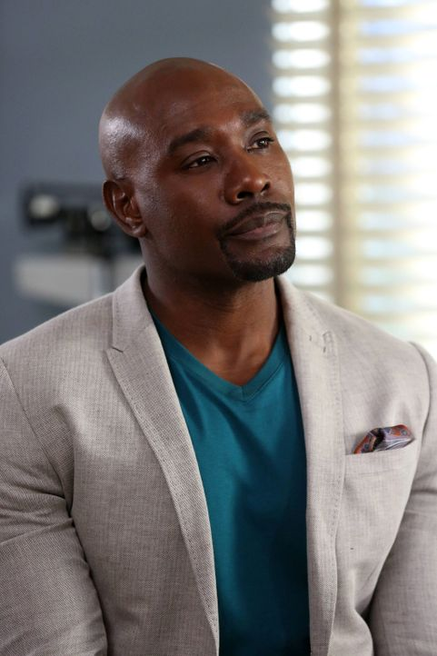 Bekommt von Villa das Angebot, als ihr neuer Partner zu agieren: Rosewood (Morris Chestnut), dem aber nichts daran gelegen ist, an der jetzigen, loc... - Bildquelle: 2015-2016 Fox and its related entities.  All rights reserved.
