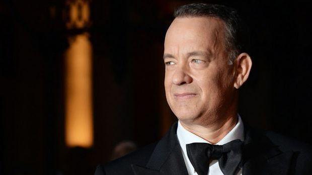 Wird Tom Hanks mit dem Oscar für den besten Hauptdarstellen belohnt?