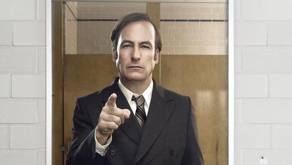 Der Anwalt, dem die Verbrecher vertrauen!