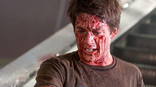 Seitdem Nick O'Bannon (Bobby Campo) und seine Freunde einem schrecklichen Unf...