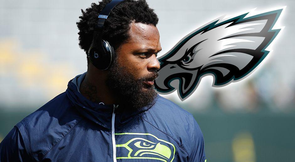 Michael Bennett (Philadelphia Eagles) - Bildquelle: Getty Images