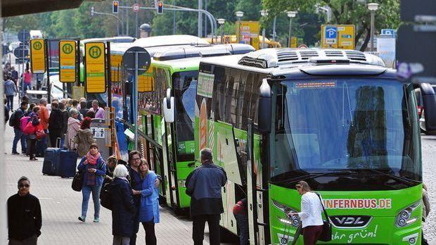 busreisen in deutschland