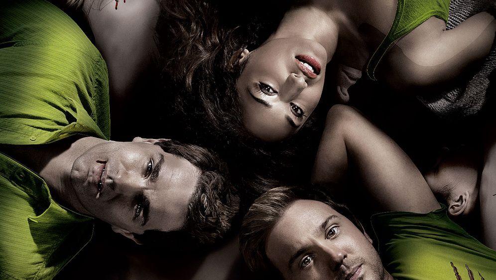Being Human - Staffel 2 ab 2. August auf sixx groß - Bildquelle: sixx