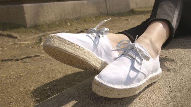 Schuh 3