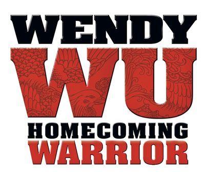 Wendy Wu - Die Highschool-Kriegerin - WENDY WU: HOME COMING WARRIOR - Origina...