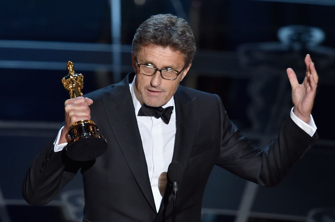 "Best Foreign Language Film""Ida"" (Poland) Pawel Pawlikowski  - Bildquelle: getty AFP"