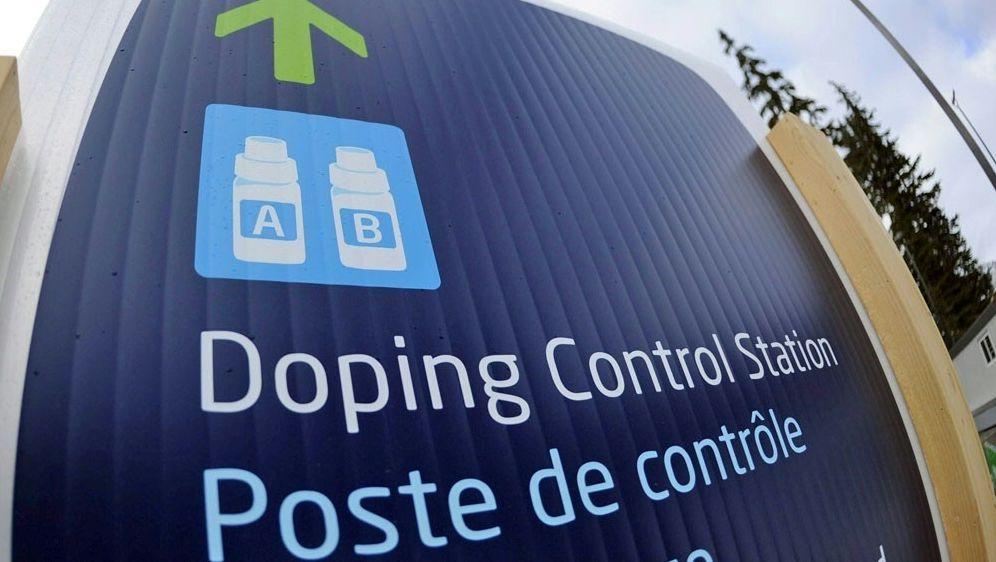 Freitag empört über WADA-Kurs - Bildquelle: AFPSIDMICHAEL KAPPELER