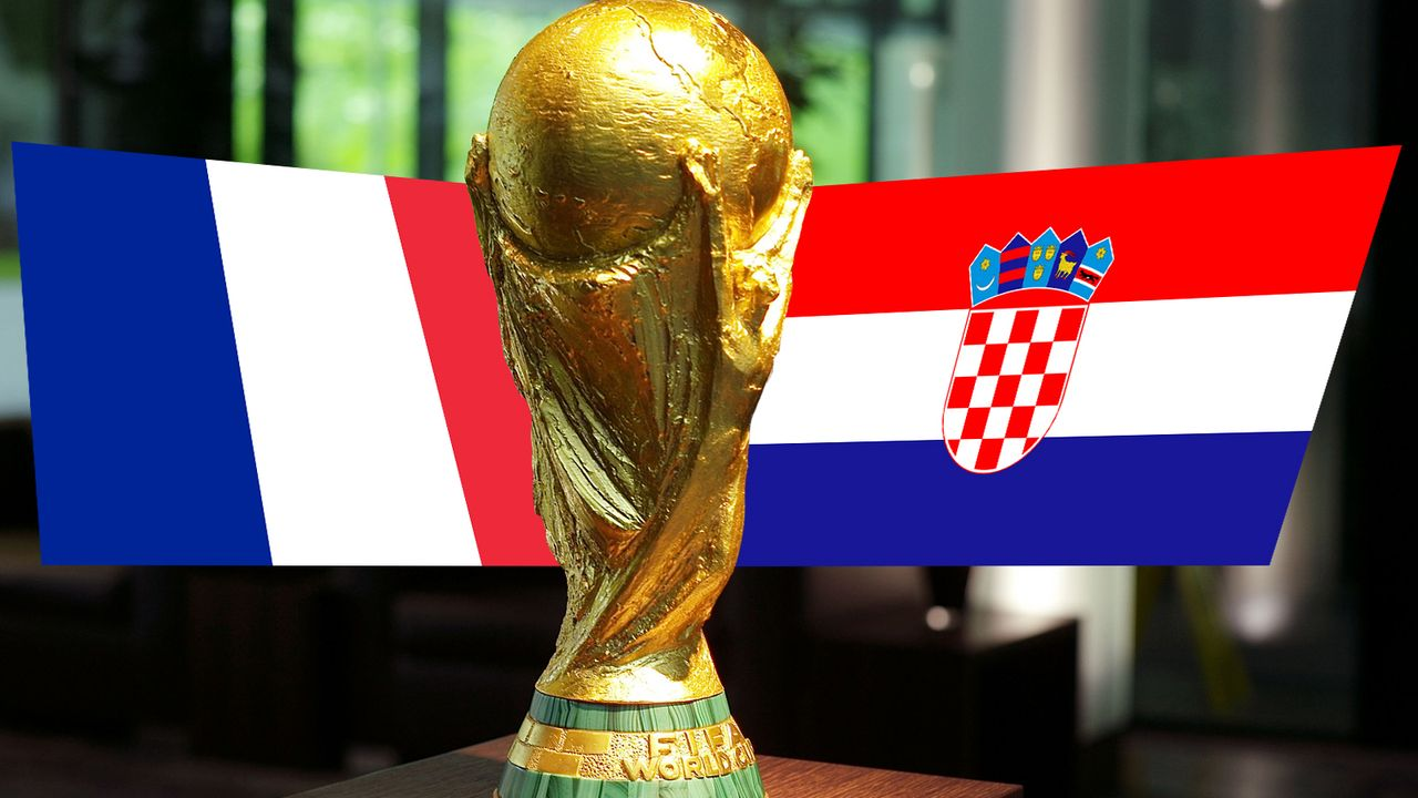 kroatien gegen frankreich