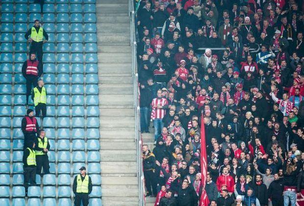 FSV Zwickau für Verhalten seiner Fans sanktioniert