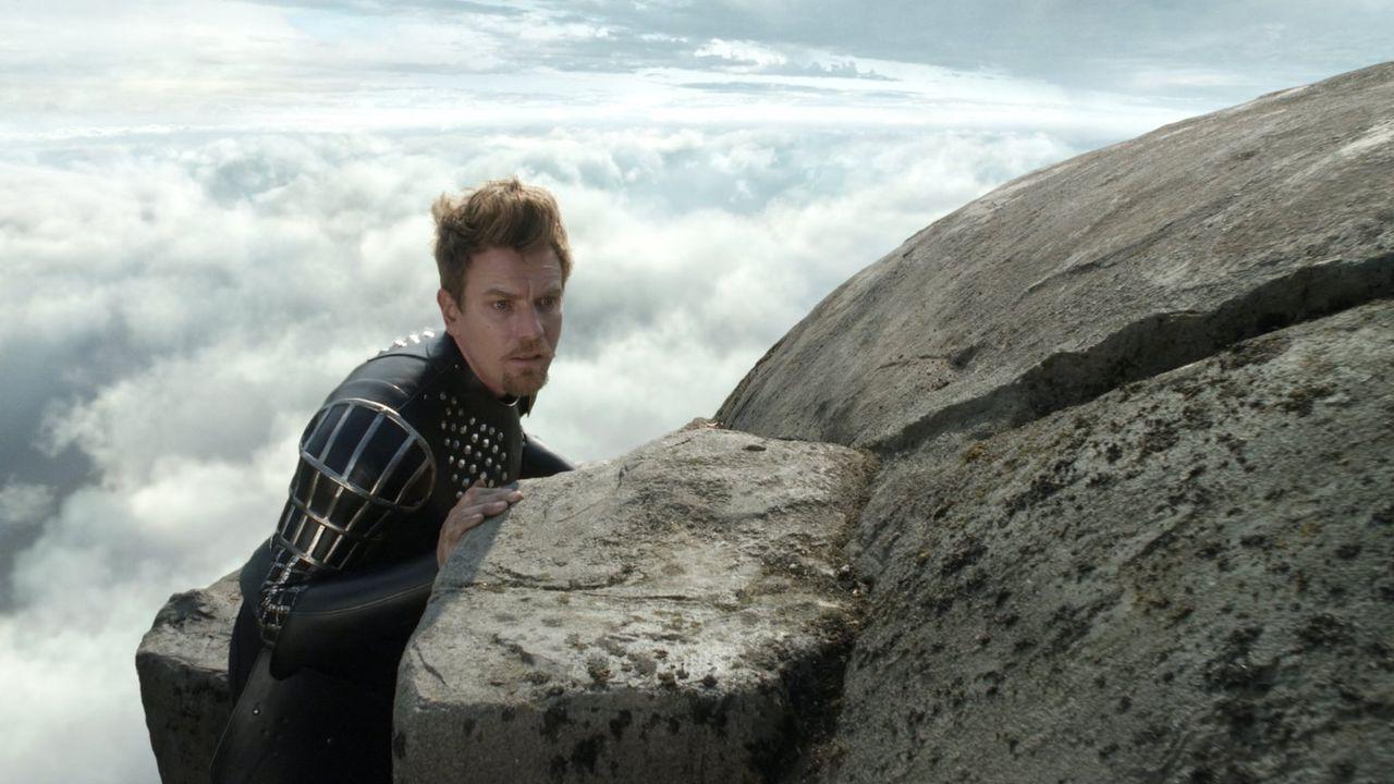 Steht Jack zur Seite, um die gefangen genommene Prinzessin zu befreien: Elmont (Ewan McGregor) ... - Bildquelle: Warner Brothers