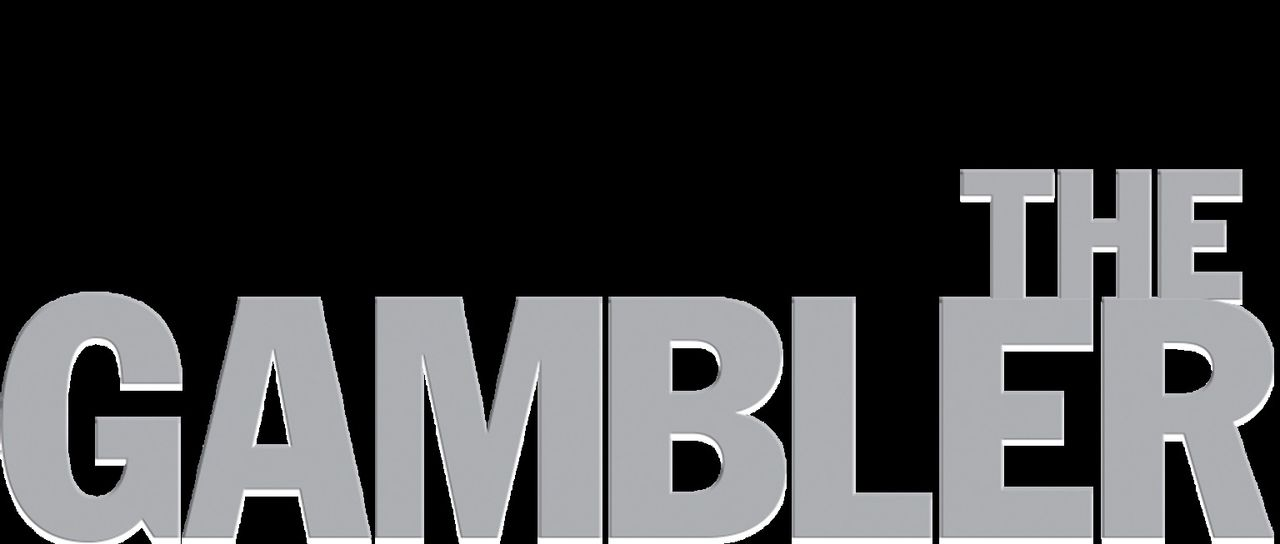 The Gambler - Logo - Bildquelle: 2016 Paramount Pictures
