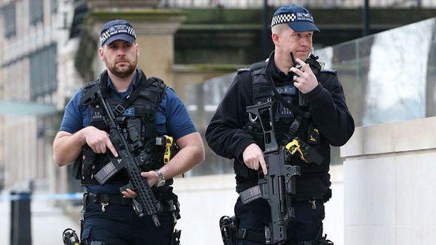 London: Zweiter Verdächtiger festgenommen