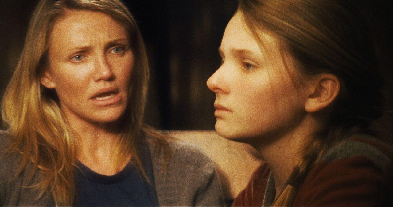 Zwei ganz normale Geschwister scheinen Kate und Anna auf den ersten Blick zu sein, doch ihre Beziehung ist eine weit tiefere. Kate leidet seit ihrem... - Bildquelle: Warner Brothers