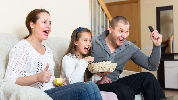 Vatertag: Vatertag film